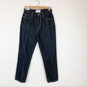 Current Elliot women size 26 black jeans